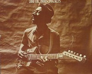 Hound Dog Taylor and the HouseRockers: Hound Dog Taylor and the Houserockers (1971)