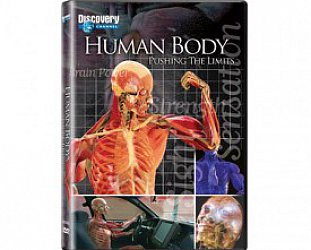 HUMAN BODY: PUSHING THE LIMITS (DVD Madman)
