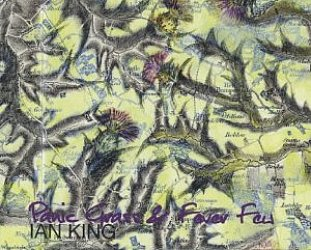 Ian King: Panic Grass and Fever Few (Wing and a Prayer)