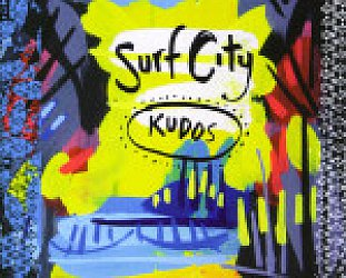 Surf City: Kudos (Arch Hill)