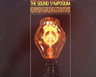 The Sound Symposium: It Ain't Me Babe (1969)