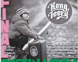 Kong Fooey: Final Destination (Bella Rose)