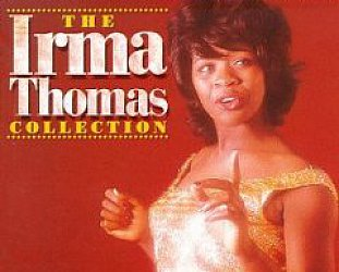 Irma Thomas, The Irma Thomas Collection (1996)