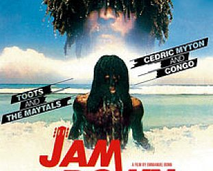 JAMDOWN, a film by EMMANUEL BONN (MVD DVD)