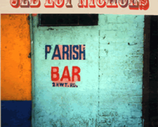 Jeb Loy Nichols: Parish Bar (Compass)