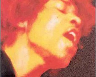 The Jimi Hendrix Experience: Electric Ladyland (1968)