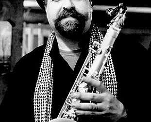 JOE LOVANO, A CAREER CONSIDERATION (2004): Sax in every direction