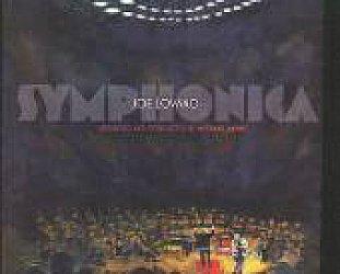 Joe Lovano: Symphonica (EMI)