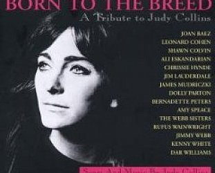 Various: Born to the Breed, A Tribute to Judy Collins (Wildflower)