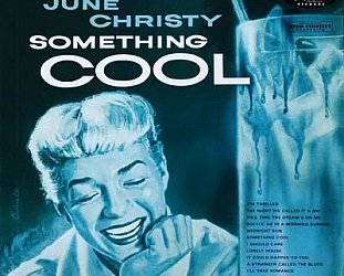 June Christy: Something Cool (1955)