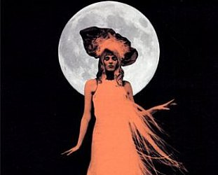 Karen Elson: The Ghost Who Walks (XL)
