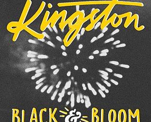 Kingston: Black and Bloom (Aeroplane)