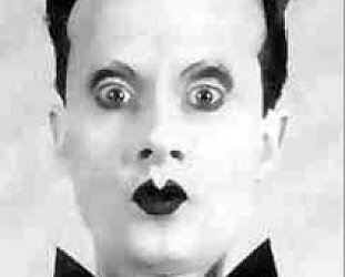 GUEST WRITER MADELINE BOCARO remembers the unique quality of Klaus Nomi
