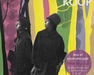 Koop: Best of Koop 1997-2007 (K7)