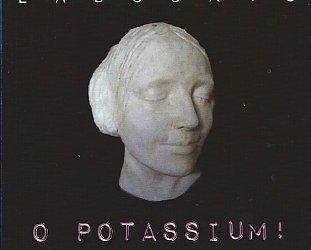 Labcoats: O Potassium! (Braille/RPR)