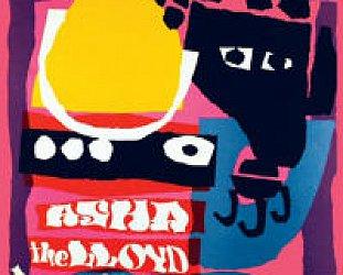 Lloyd McNeill: Asha (Universal Sounds/Southbound)