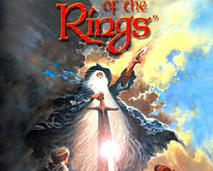 LORD OF THE RINGS: The never-ending story of music, marketing and merchandise.