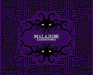 Malajube: Labyrinthes (Shock)