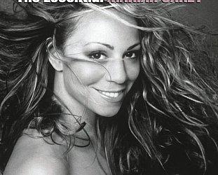 THE BARGAIN BUY: The Essential Mariah Carey