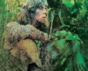 John Mayall: Blues From Laurel Canyon (1968)