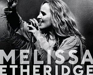 Melissa Etheridge: Fearless Love (Island)
