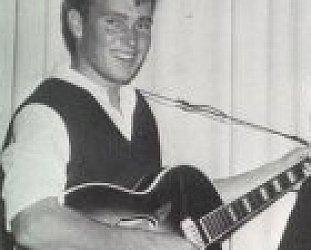 MAX MERRITT INTERVIEWED (2005): The rock'n'roll originator