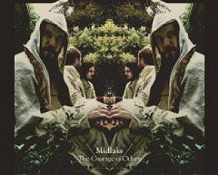 BEST OF ELSEWHERE 2010 Midlake: The Courage of Others (Inertia)