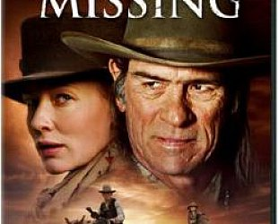 THE MISSING a film by RON HOWARD