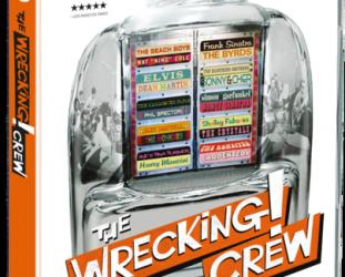 THE WRECKING CREW, a doco by DENNY TEDESCO