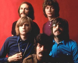 THE MOODY BLUES INTERVIEWED (2011): Voices in the sky