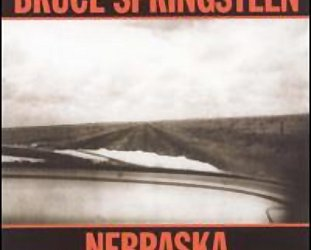 Bruce Springsteen; Nebraska (1982)