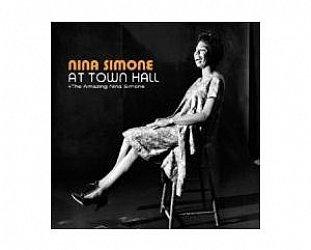Nina Simone: At Town Hall/The Amazing Nina Simone (Jackpot/Southbound)