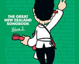 Various Artists: The Great New Zealand Songbook Vol 2 (Thom/Universal)