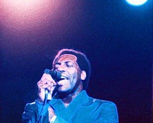 OTIS REDDING: The lost legacy of a soul genius