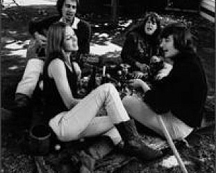 The Mamas and the Papas: Free Advice (1967)