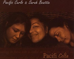 Pacific Curls: Pacifi Celta (Pacific Curls)