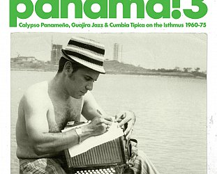 Various Artists: Panama!3 (Sound Way)