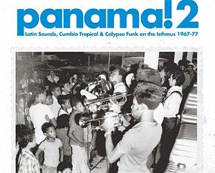 Various: Panama! 2 (Sound Way)