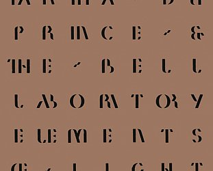 Pantha Du Prince and the Bell Laboratory; Elements of Light (Rough Trade)