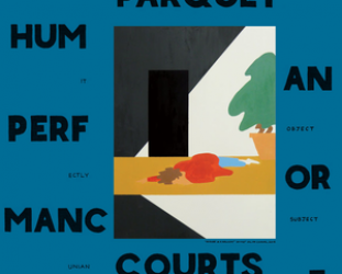 Parquet Courts: Human Performance (Rough Trade)