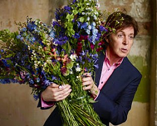 Paul McCartney: My Valentine (2012)