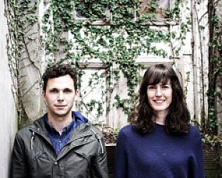 THE FAMOUS ELSEWHERE SONGWRITER QUESTIONNAIRE: Fraser and Naomi Browne of Paper Cranes
