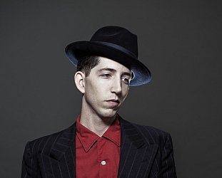 THE FAMOUS ELSEWHERE QUESTIONNAIRE: Pokey LaFarge