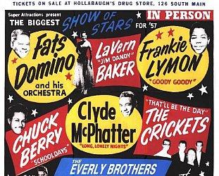LaVern Baker: Voodoo Voodoo (1961)
