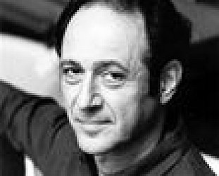 STEVE REICH INTERVIEWED (1990): The maximal minimalist
