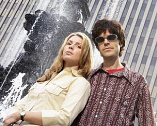 OVER THE RHINE INTERVIEWED (2006): Coming out quietly