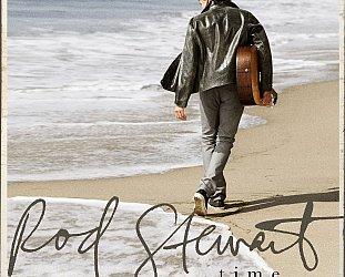 Rod Stewart: Time (Warners)
