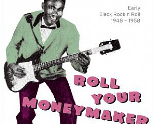 Various Artists: Roll Your Moneymaker, I Smell a Rat (Trikont/Yellow Eye)