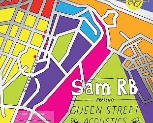 Sam RB: Queen Street Acoustics (samrb.com)