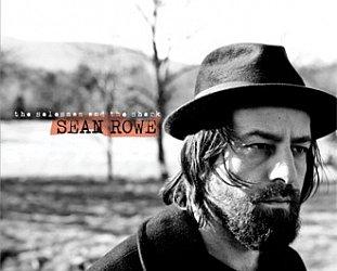 Sean Rowe: The Salesman and the Shark (Anti)